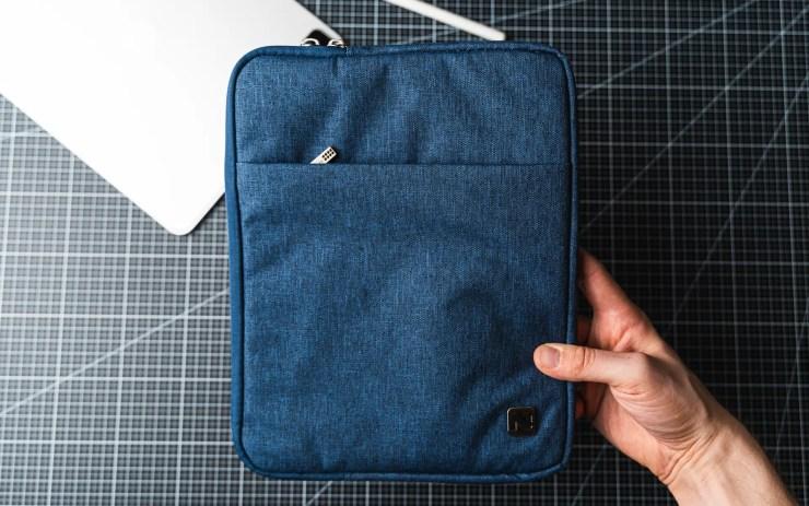 iPad Pro mit NIDOO Tablet Hülle