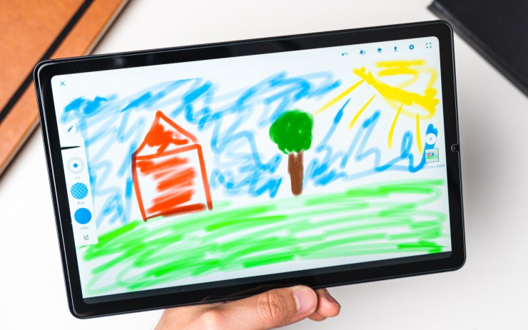 Adobe Photoshop Sketch