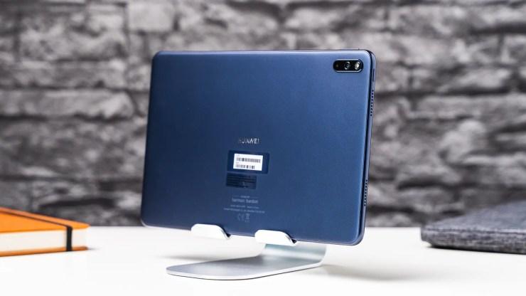 Huawei MatePad 10.4 Verarbeitung