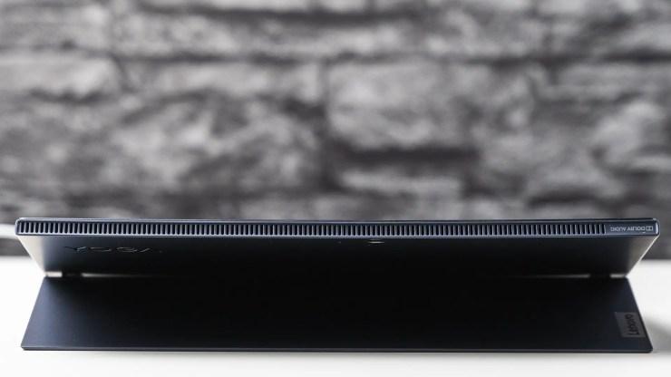 Lenovo Yoga Duet 7i Lüfter