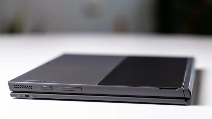 Lenovo IdeaPad Duet 3i USB C