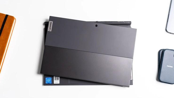 Lenovo IdeaPad Duet 3i Verarbeitung