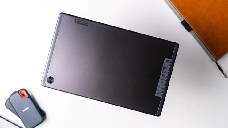 Lenovo Tab M10 HD 2. Gen Verarbeitung