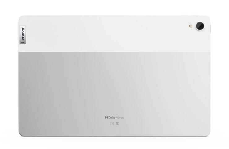 Lenovo Tab P11 Design