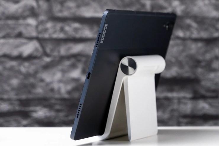 Lenovo Tab P11 Pro USB C Anschluss