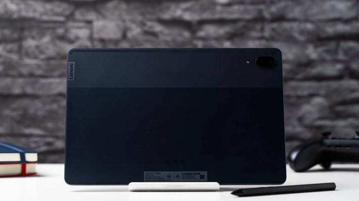 Lenovo Tab P11 Pro Verarbeitung