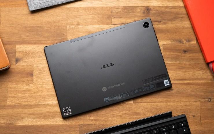 ASUS Chromebook CM3 Design