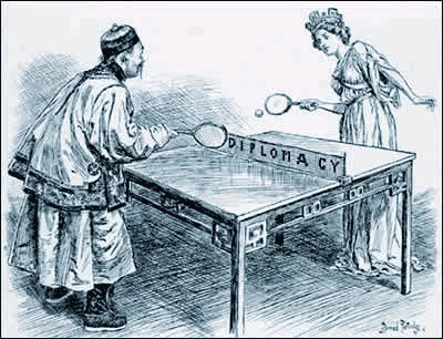 When and Who Invented Ping Pong