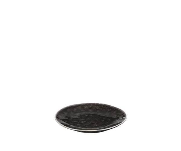 Broste Copenhagen Nordic Coal_Sideplate