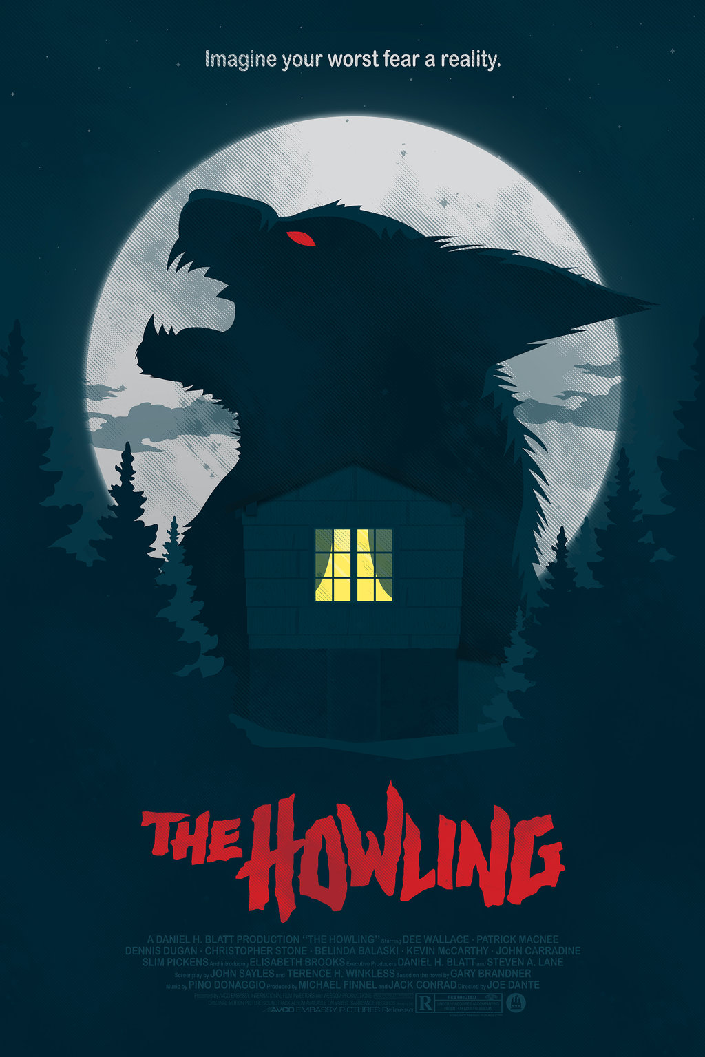 the_howling_movie_poster_by_lafabriquedeposters-d7pqsy1
