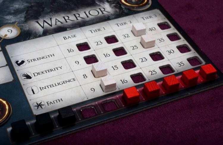 REVIEW] Dark Souls: The Board Game  Alone in the Dark, I