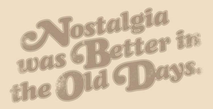 Board Games Are The New Video Games - Nostalgia