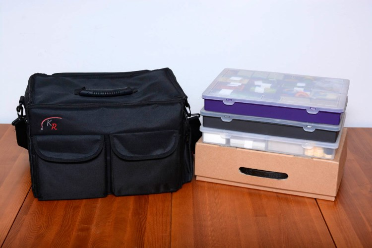 Bag Of Holding For Travel Games - Bag and Boxes