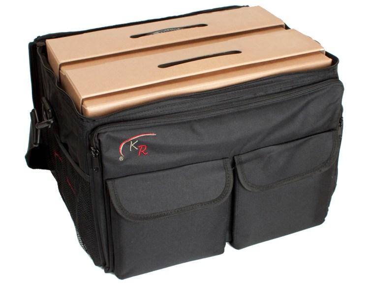 Bag Of Holding For Travel Games - Kaiser 2