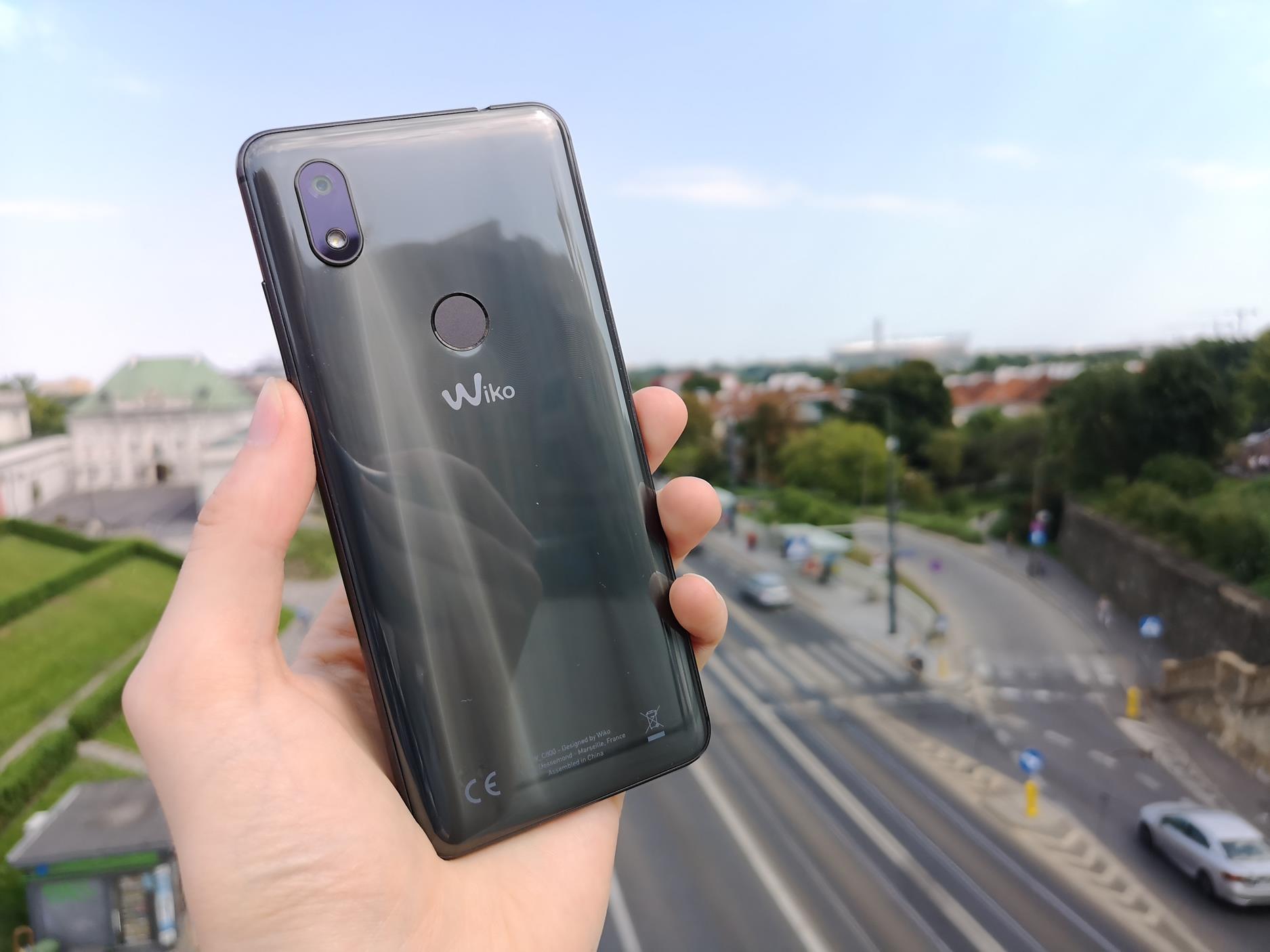 Recenzja Wiko View 2 Smartfona Bez Wiekszych Zaskoczen