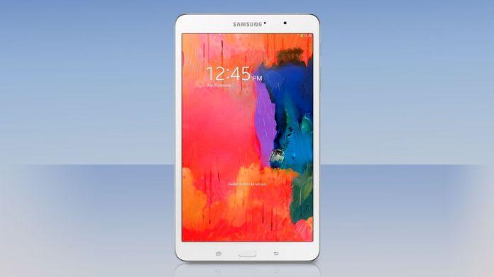 Samsung Galaxy Tab Pro 8 4 Review