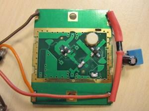 Avian's Blog: Minimalist microwave magic