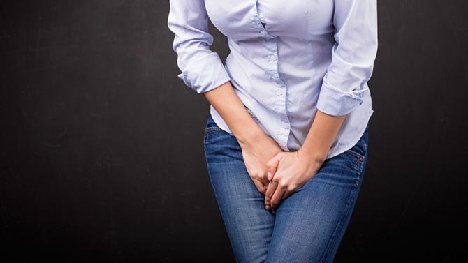 Incontinence urinaire à l'effort
