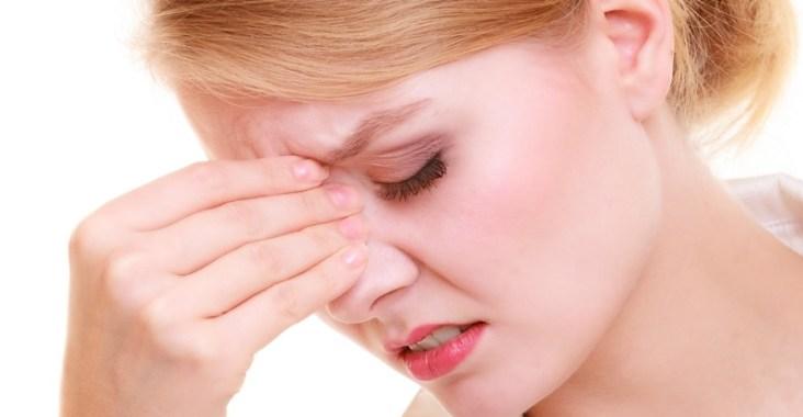 Soigner une sinusite naturellement