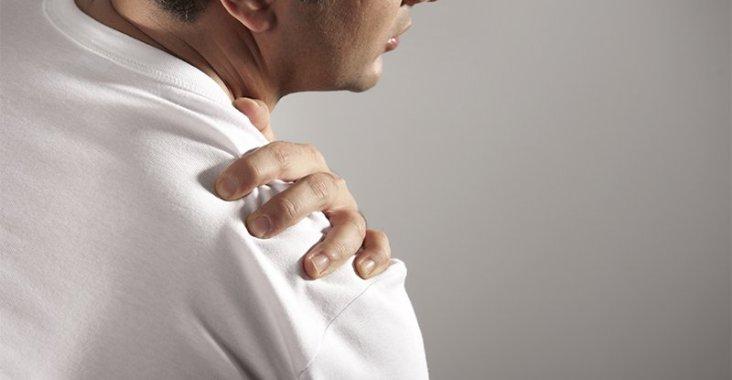 Traitement pour luxation de l'épaule