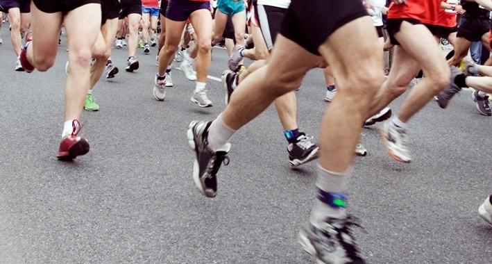 Alimentation pour le marathon