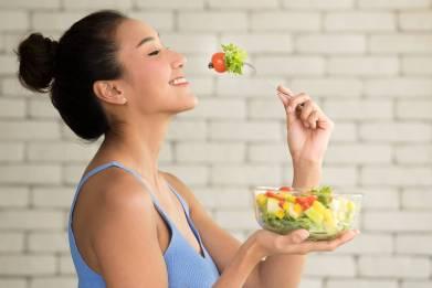 Astuce pour manger plus de fruits et légumes