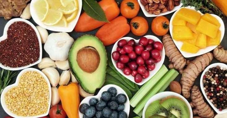 aliments biologiques