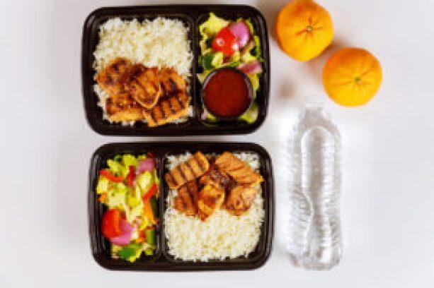panier repas simple et équilibré
