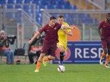 Roma_Villareal_Totti