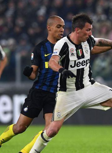 Juventus Mandzukic
