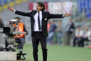 Simone Inzaghi mercato Lazio