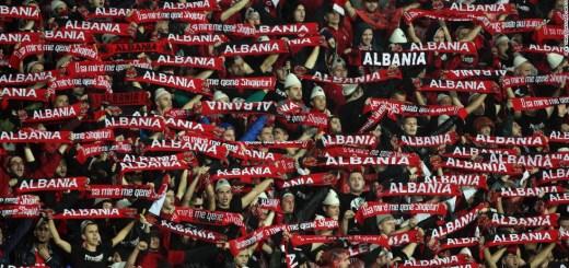 Tifosi Albania Scutari