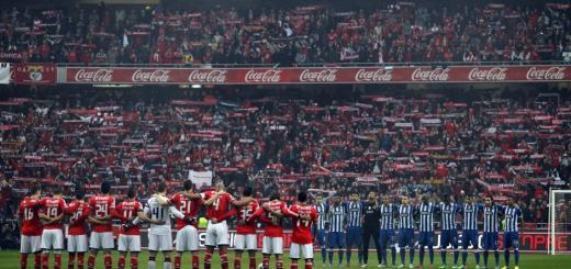 Benfica-Porto