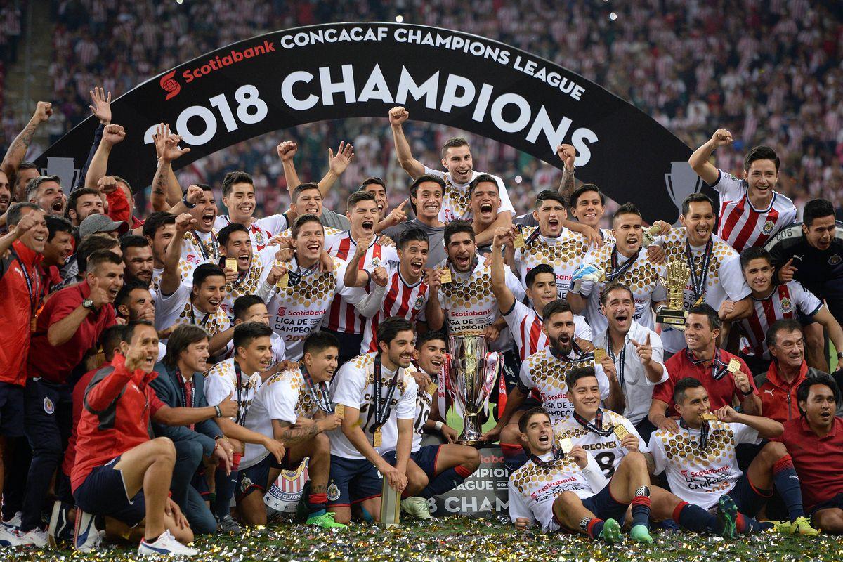 Chivas-CONCACAF-Champions-League