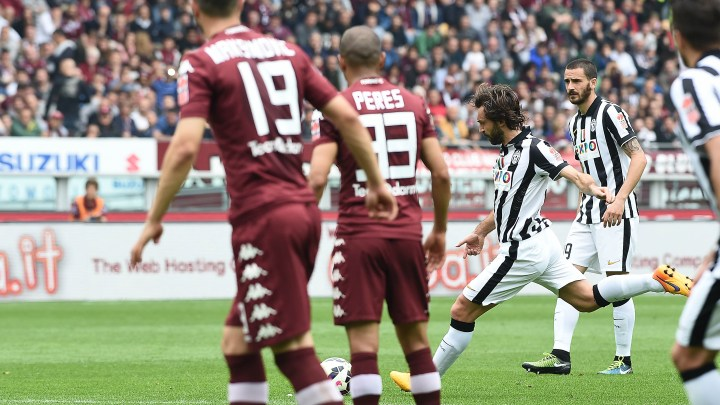 Torino-Juventus