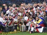 River-Boca Libertadores
