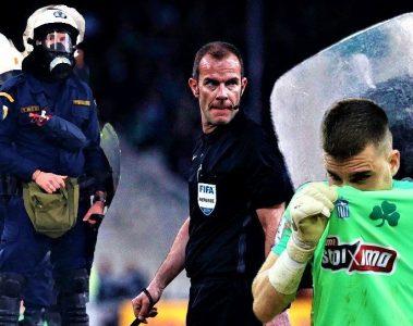 derby Atene