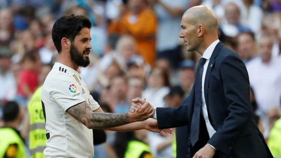 Crisi Real Madrid