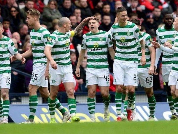 Giovane Celtic