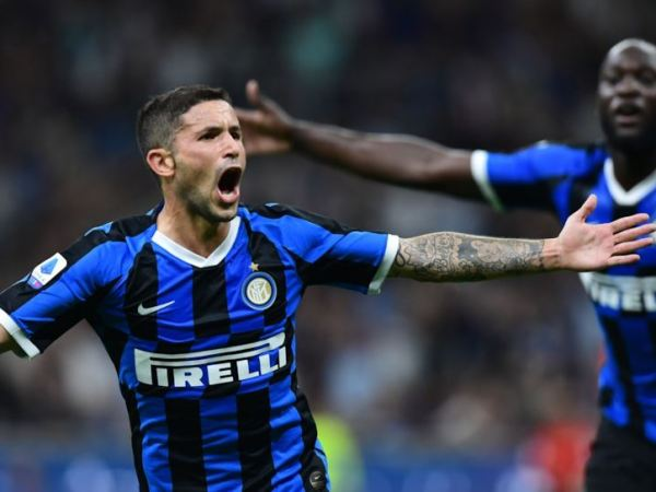 Sensi Inter Serie A 2019-2020