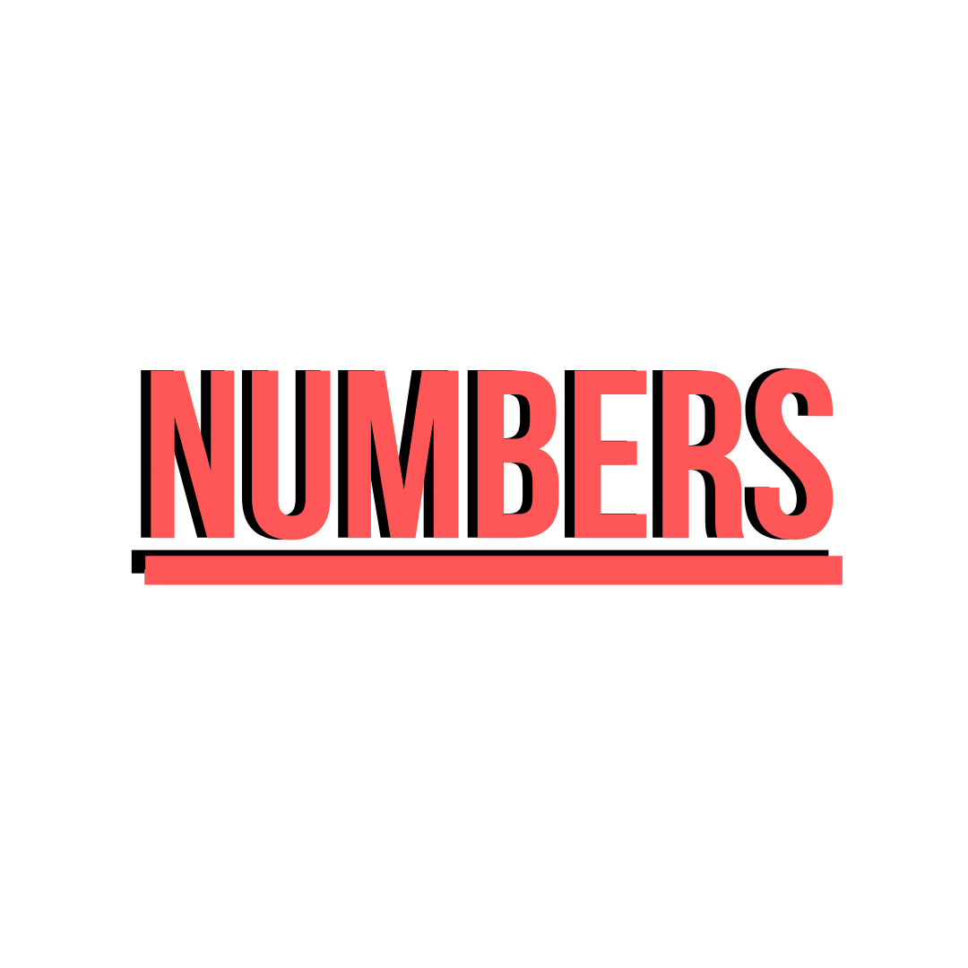 Numbers Tabser Talking about soccer