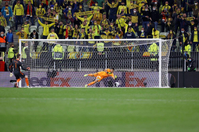 Villarreal Manchester United, finale Europa League 2021, UEFA