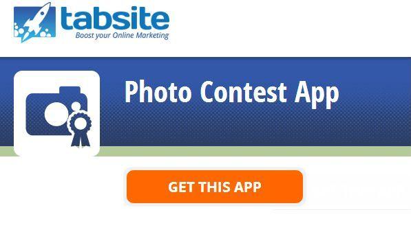 photo contest facebook