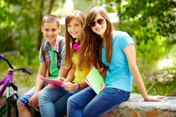 Teens on Facebook, leaving or not?