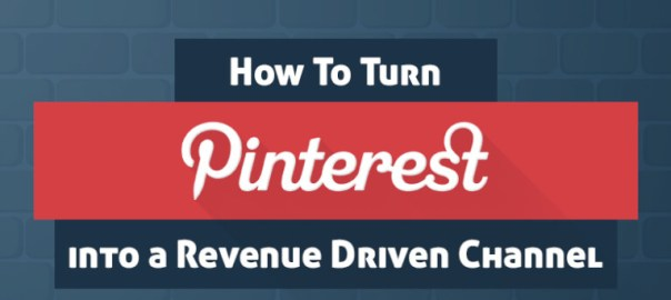 How to Generate Revenue on Pinterest