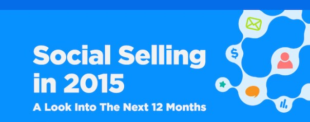 Why You Should Be Using Social Sales