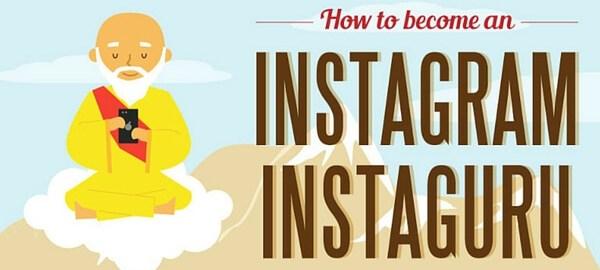 Become an Instagram Guru