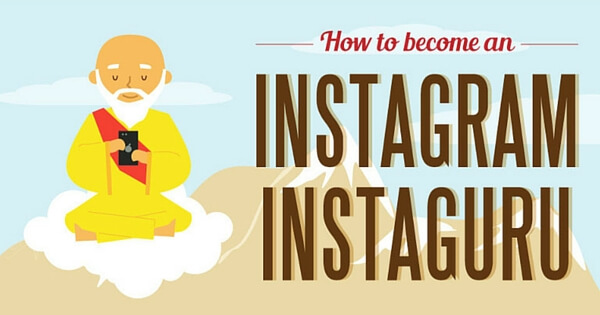 Become an Instagram Guru