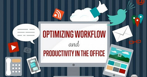 Optimizing Office Productivity and Workflow
