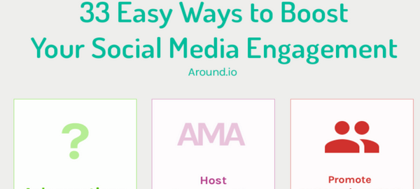 Easy Ways to Boost Social Media Engagement1